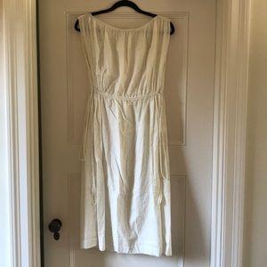 Soeur white/off white dress
